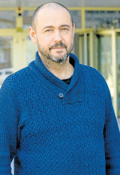 Špičky. Podle vedoucího výzkumného programu Tomáše Pitnera na ochraně kritických informačních infrastruktur vbrněnském centru pracují vědci evropského formátu