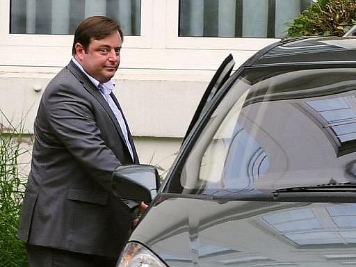 U zrodu skandálu stál šéf vlámských separatistů a vítěz červnových předčasných voleb Bart De Wever (na snímku)