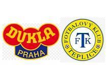 Dukla Praha - FK Teplice