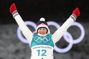 Veronika Vítková, biatlon