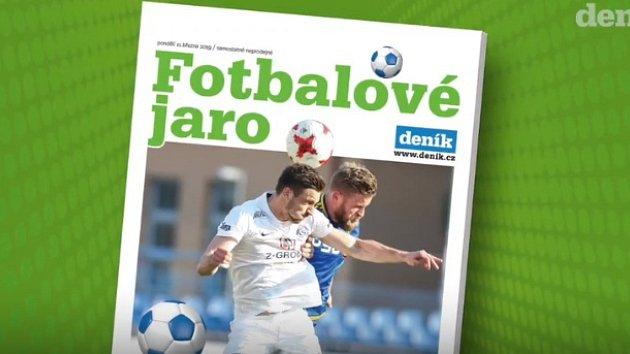 Příloha Fotbalové jaro