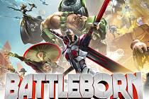 Počítačová hra Battleborn.