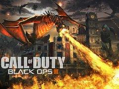Počítačová hra Call of Duty: Black Ops 3 - Descent.