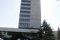 hotel Start v Jičíně