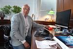 Ve Velké Británii působil Martin Fried v letech 2001 a 2002 jako vedoucí chirurgického oddělení v St. John's Hospital.