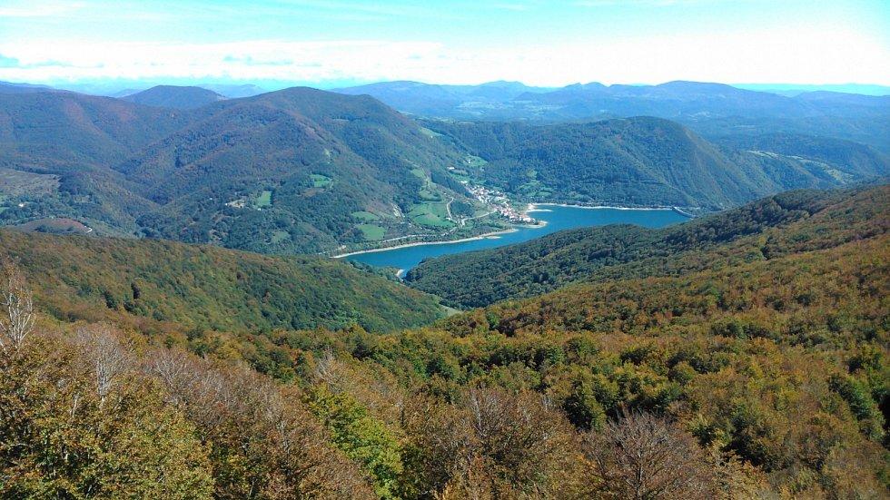Vesnice Eugi leží v zapomenutém koutě provincie Navarra. Teď je od světa odříznuta téměř úplně.