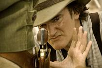 Western Quentina Tarantina Nespoutaný Django s oscarovými herci Jamiem Foxxem, Christophem Waltzem a Leonardem DiCapriem má premiéru 17. ledna.