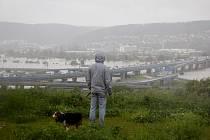 Situace ve Zbraslavi 3. června.