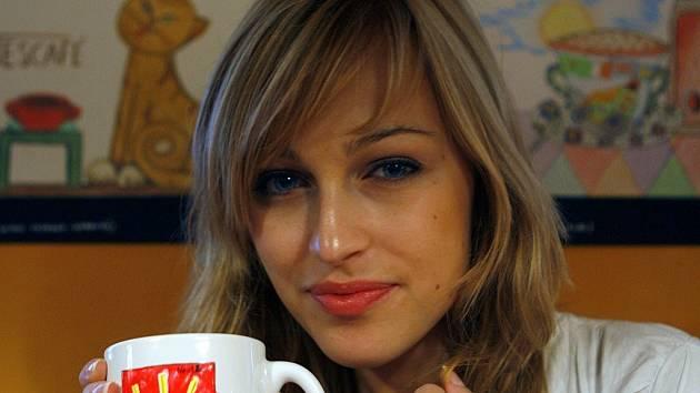 Miss Renata Langmannová