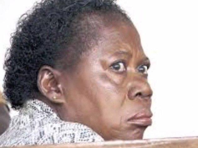 Rosemary Namubiruová