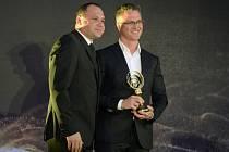 Ralf Schumacher získal cenu za celoživotní přínos