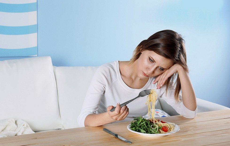 Je velmi těžké dostat se z vlivu bulimie a anorexie a bez odborné pomoci to málokdy jde.