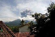 Bali sopka