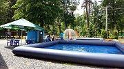 Gibon Park v Rožnově pod Radhoštěm