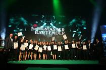 Pilsner Urquell Master Bartender. Ilustrační foto