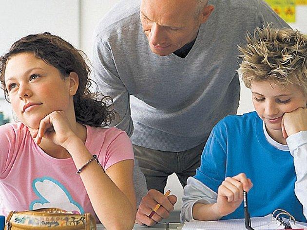 ČESKÉ STUDENTYpřijedou vyučovat kantoři ze Spojených států.