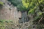 Vaňovský vodopád