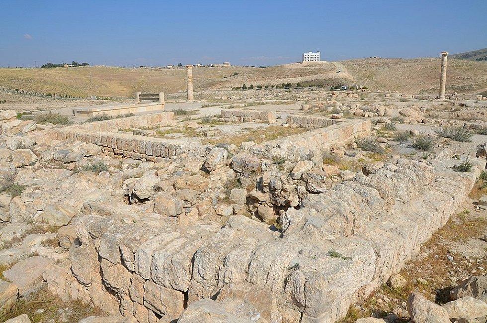 Archeologické naleziště v Jordánsku má možná biblické kořeny