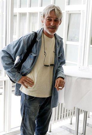 VZPOMÍNKA. Vladimír Dlouhý vroce 2007.