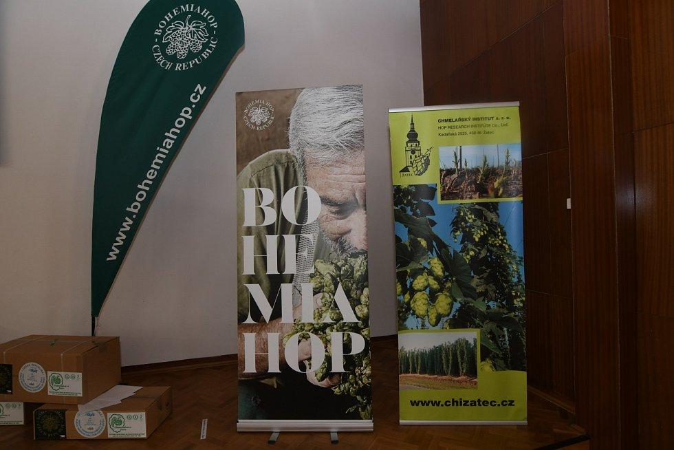 Bohemia Hop