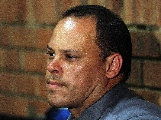 Detektiv Hilton Botha