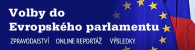 Eurovolby 2019 - pouták Redakce doporučujeme