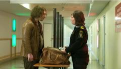 Švédsko-dánský snímek z Cannes Tina a Vore.