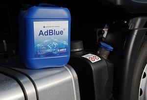 Češi berou útokem pumpy v příhraničí. Kapalina AdBlue je tam výrazně levnější