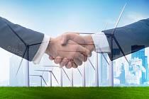Klimatická dohoda - Ilustrační foto