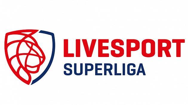 Nové logo florbalové superligy