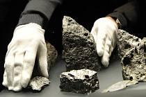 Argentinská policie zadržela skupinu mužů, kteří se pokoušeli ukrást více než tunu meteoritů ze severoargentinské oblasti proslulé jejich výskytem. Ilustrační foto.