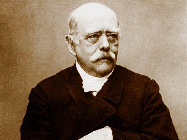Když v září 1862 nastupoval do úřadu, slíbil pruský ministerský předseda Otto von Bismarck, že sjednotí Německo krví a železem.