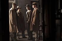 Ondříčkovo drama Ve stínu má nejvíce nominací.