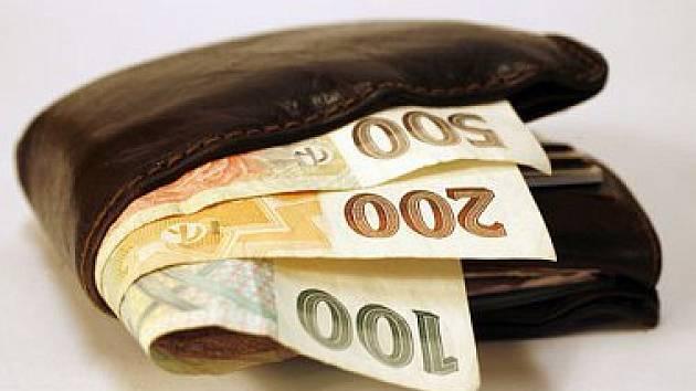 Brněnského důchodce si vyhlídli kapsáři, ukradli mu peněženku