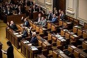 Z jednání Poslanecké sněmovny 6. 9. 2017