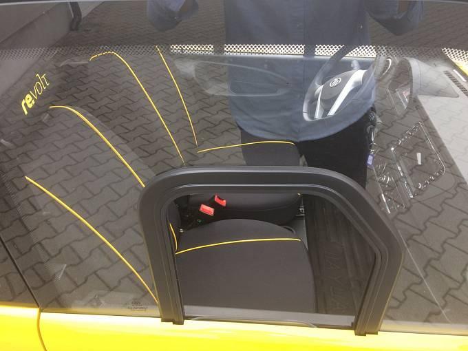 Vozidla společnosti Re.volt již brzy začnou dobývat Prahu.