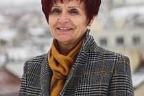 Tatjana Richterová.