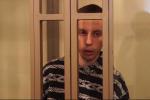 Krymský Tatar Ruslan Zeytulaev v ruském vězení