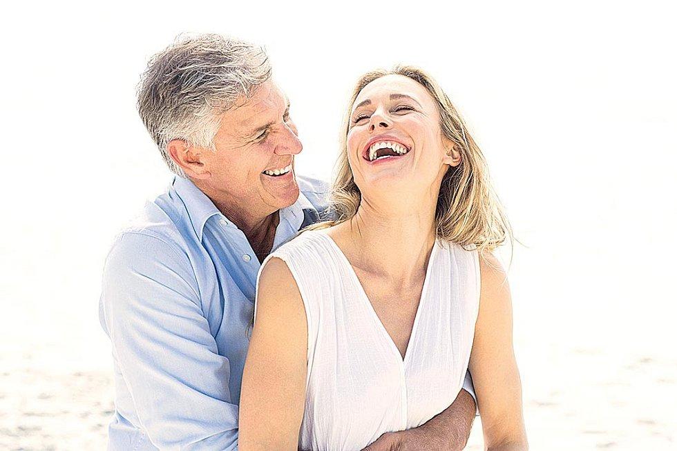 Lékaři, zabývající se celostní medicínou, dodávají, že je nutné žít dobrý život, být vrámci možností šťastný aspokojený se svojí existencí.