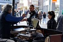 Více než třetina obyvatel Švýcarska ve věku nad 15 let, přesně 35 procent, pochází z imigrace. Ilustrační foto.