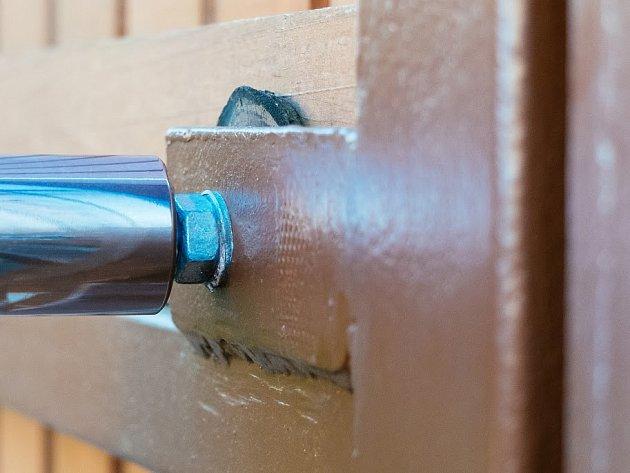 Všestranný utahovací klíč Gripper – potřebné nářadí budete mít stále po ruce