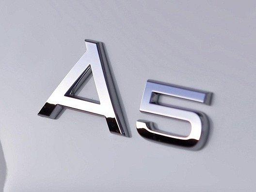 Nová generace Audi A5 i jako hybrid