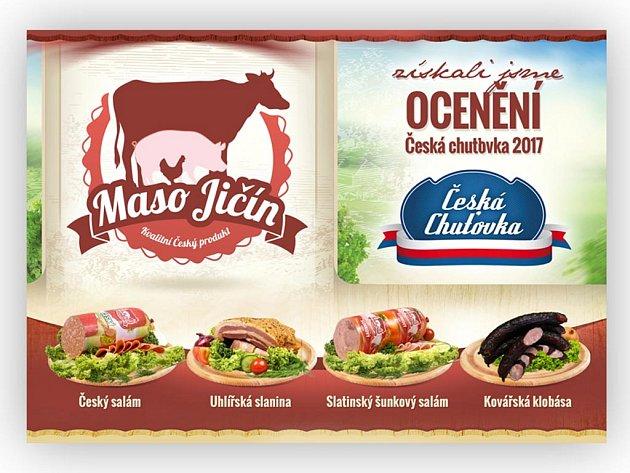 Maso Jičín s.r.o.