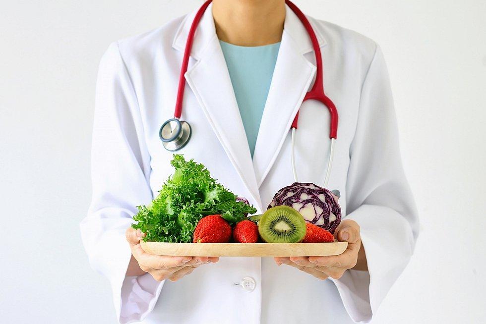 Hodně zdravotních problémů a nemocí se řeší úpravou stravy. Někdy vám lékař dokonce předepíše speciální dietu