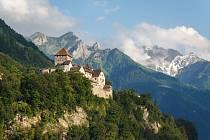 Vaduzský hrad