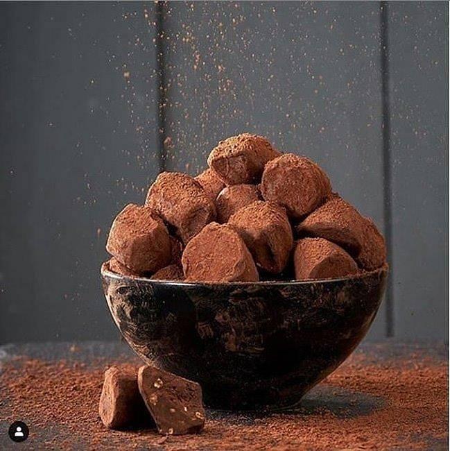 Čokolády Mathez