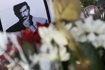 Fanoušci truchlí nad úmrtím George Michaela.