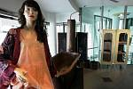 Galerie Tančící dům otevřela třináct komnat První republiky v tematické expozici.