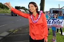 Tulsi Gabbardová se hodlá ucházet v primárkách o demokratickou nominaci v prezidentských volbách příští rok.