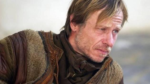 Karel Roden v roli Oldřicha z Chlumu